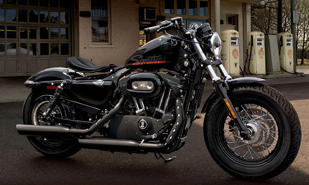 Harley Davidson 2010 Sportster. 2010 Harley Davidson Sportster